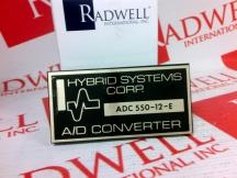 APACHE HOSE & RUBBER ADC55012E