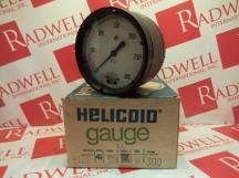 HELICOID 910R-4-1/2-SM-BK-W-300