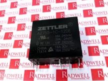 AMERICAN ZETTLER AZ755-1C-12DE