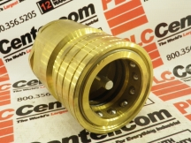 PARKER QUICK COUPLING BH2020-60