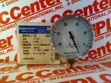 ASHCROFT 35W-1005H-02L-30