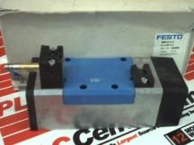 FESTO ELECTRIC MN1H-5/2-D-3-FR-S-C