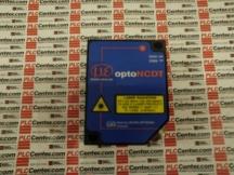 MICRO EPSILON ILD-1401-50(000)