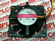 COFAN F4008H05B3WIRE