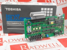 TOSHIBA EX25-PCMP6236