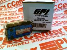 GPI G2X15X09GMA