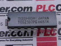 TOSHIBA IC62107P