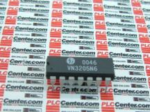 SUPERTEX IC3205N6