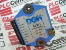 DGH CORP D1371