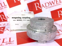 MAGNALOY COUPLINGS M400-02806