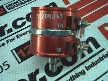 VOLTRONICS V-200243