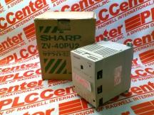 SHARP ZV-40PU2