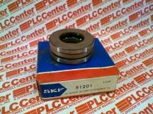 SKF 51201