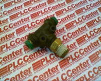 BRASS PRODUCTS DIVISION W372PL-5/32-4