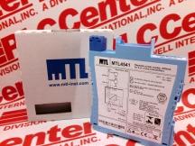 MEASUREMENT TECHNOLOGY LTD MTL-4541