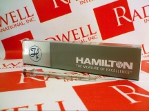 HAMILTON SYRINGE 750SNR
