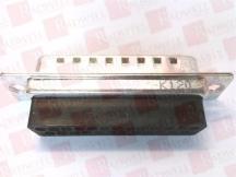 FCT ELECTRONICS FL25P7-K120