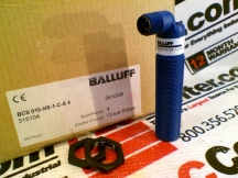 BALLUFF BCS-018-NS-1-C-S4