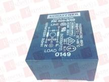 SCHAFFNER FN405-3-02