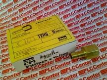 PARKER FLUID CONNECTORS 6-4-T2HG-B