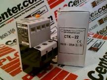 CERUS CTK-22/16-22A