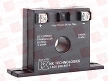 NK TECHNOLOGIES DLTA-420-24L-U-FF