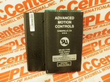ADVANCED MOTION CONTROLS 40ACNG