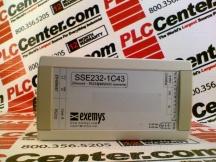 EXEMYS SSE232-1C43