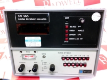 DRUCK DPI-500