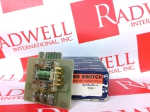 MICROSWITCH FMR-1