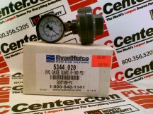 PLAST-O-MATIC VALVES INC 5344.020