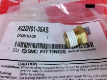 SMC KQ2H01-35AS