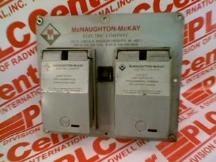 MCNAUGHTON MCKAY ELECTRIC CO MCMCCP2-DH-DP3