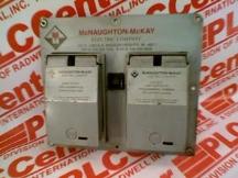 MCNAUGHTON-MCKAY ELECTRIC CO MCMCCP2-DH-DP3