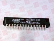 EDAC 357030520201