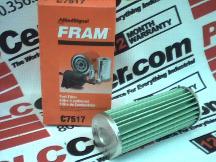 FRAM C7517