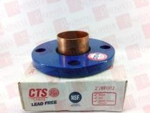CTS FLANGE BF002