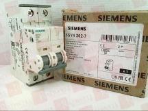 SIEMENS 5SY4-202-7