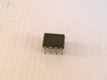 NATIONAL SEMICONDUCTOR TL081ACP