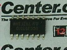 TI SEMICONDUCTOR UCC35701D