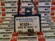 RK ELECTRONICS RCS2A5