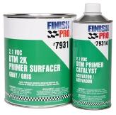 FINISH PRO 7931