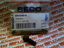 SECO TOOLS 950D0616