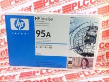 HEWLETT PACKARD COMPUTER 92295A