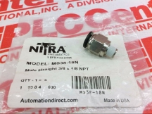AUTOMATION DIRECT MS38-18N