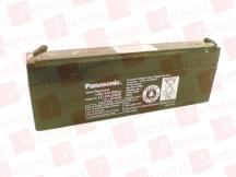 MATSUSHITA ELECTRIC LC-R122R2P