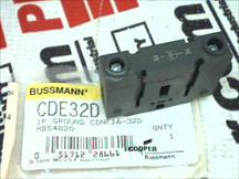 Bussmann Sensors and Switches