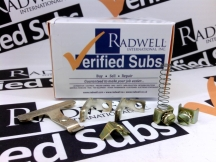 RADWELL VERIFIED SUBSTITUTE 6202SUB