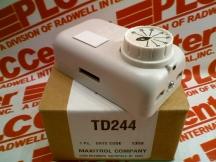MAXITROL TD244