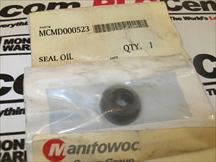 MANITOWOC CRANE MCMD000523